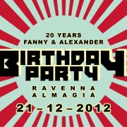Fanny & Alexander Birthday Party